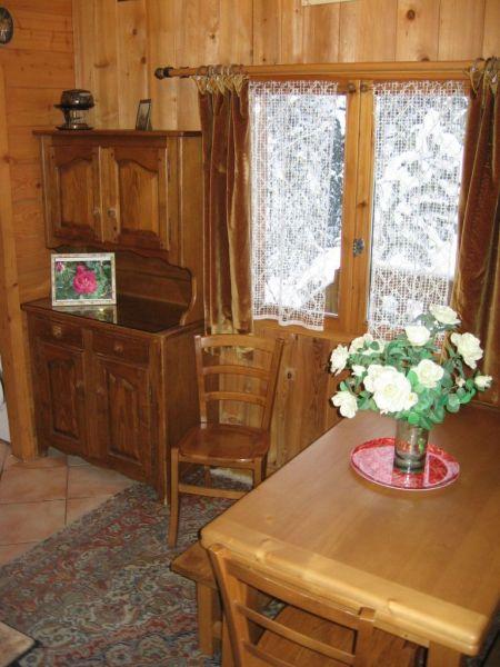 Salón 1 Alquiler Apartamento 93214 Chamonix Mont-Blanc