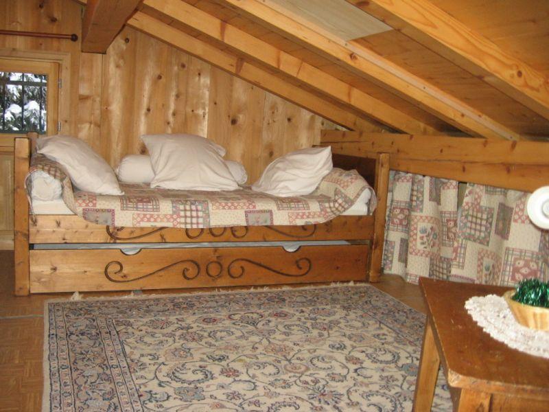 Mezzanine Alquiler Apartamento 93214 Chamonix Mont-Blanc