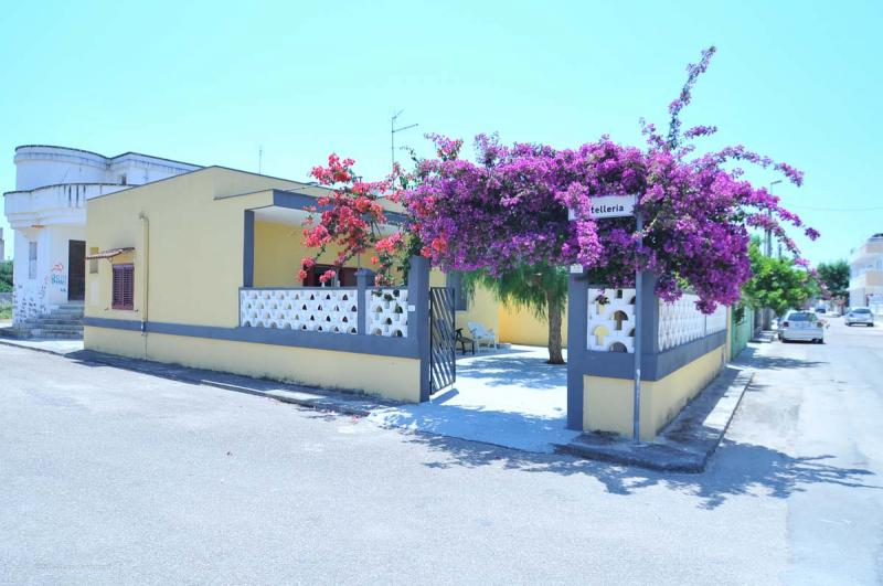 Alquiler Apartamento 93385 Ugento - Torre San Giovanni