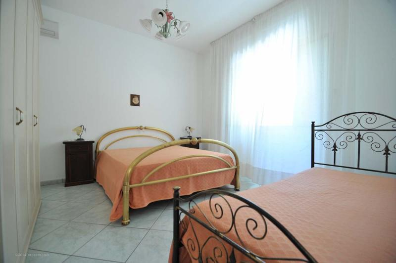 dormitorio 1 Alquiler Apartamento 93385 Ugento - Torre San Giovanni