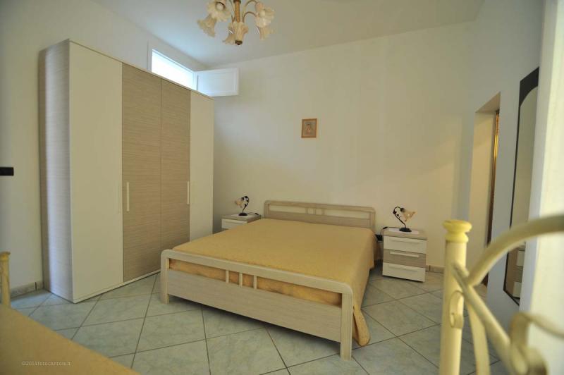 dormitorio 2 Alquiler Apartamento 93385 Ugento - Torre San Giovanni