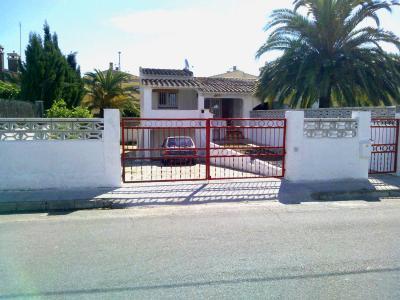 Alquiler Villa 93705 Ampuriabrava