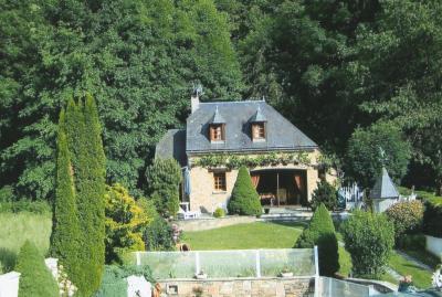 Vistas exteriores del alojamiento Alquiler Chalet 95699 Saint Lary Soulan