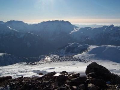 Alquiler Estudio 96346 Alpe d'Huez