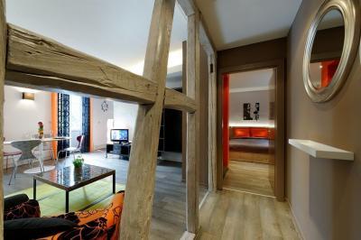 Alquiler Apartamento 97389 Estrasburgo