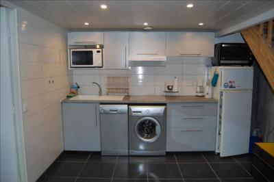Playa Alquiler Apartamento 97795 Narbonne plage