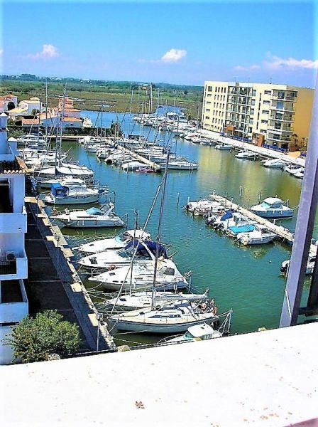 Alquiler Apartamento 100111 Rosas