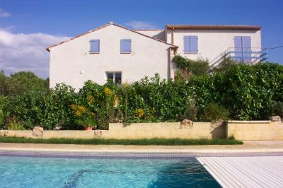 Alquiler Casa rural 101044 Salles-d'Aude