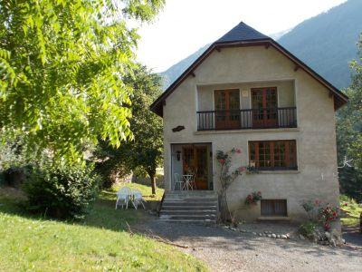 Alquiler Casa 101679 Loudenvielle