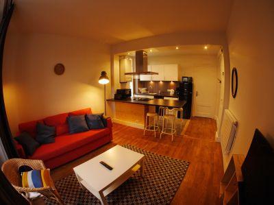 Alquiler Apartamento 101933 Thonon Les Bains