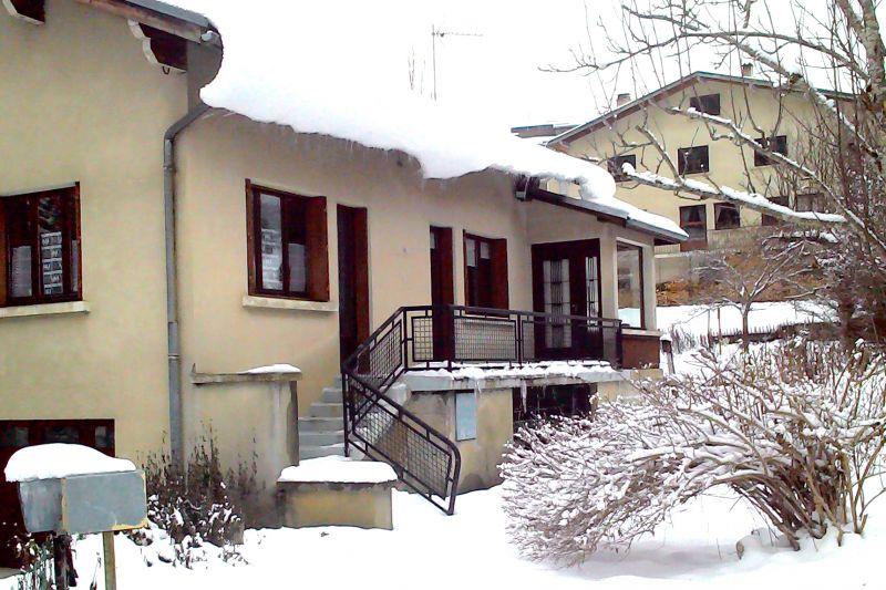 Vistas exteriores del alojamiento Alquiler Villa 101987 Villard de Lans - Corrençon en Vercors