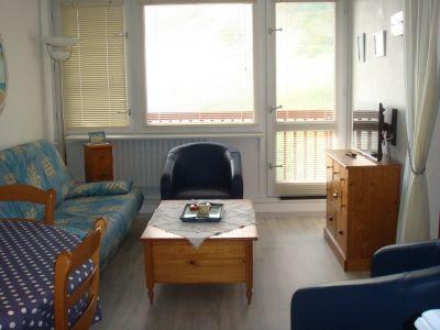 Alquiler Apartamento 106982 La Mongie
