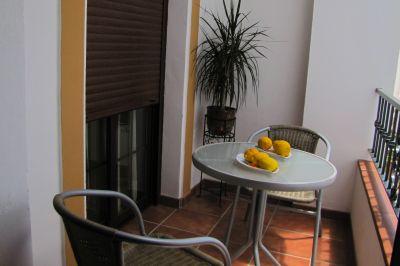 Alquiler Apartamento 108640 Nerja
