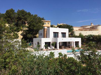 Alquiler Villa 108971 Moraira