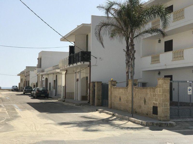 Vistas exteriores del alojamiento Alquiler Apartamento 111282 Porto Cesareo