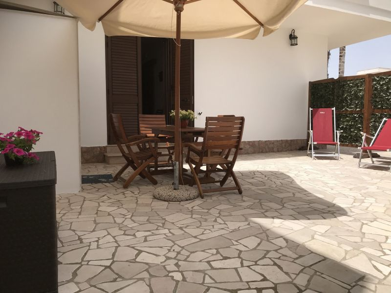 Jardín Alquiler Apartamento 111282 Porto Cesareo