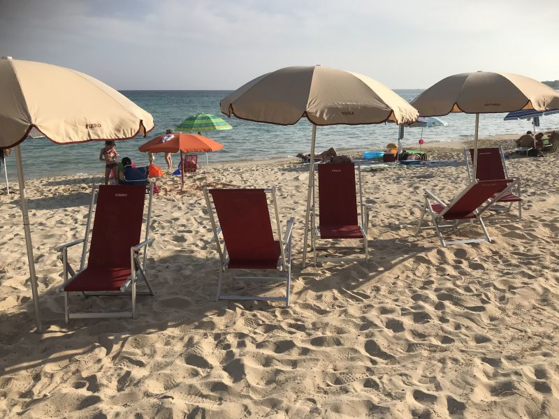 Playa Alquiler Apartamento 111282 Porto Cesareo