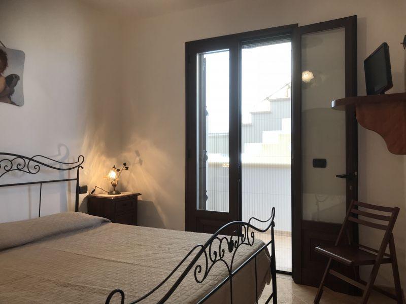dormitorio 1 Alquiler Apartamento 111282 Porto Cesareo