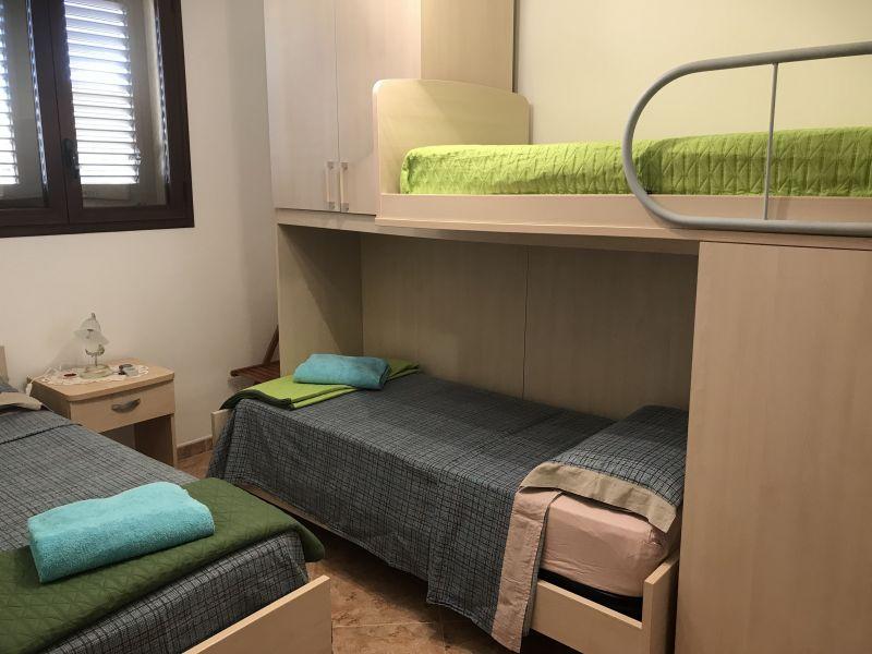 dormitorio 2 Alquiler Apartamento 111282 Porto Cesareo
