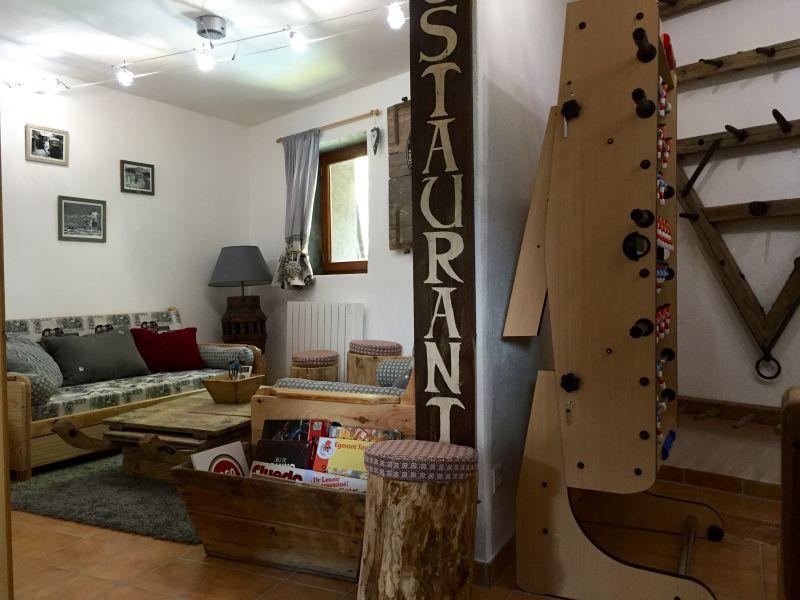 Alquiler Casa rural 111546 Valloire