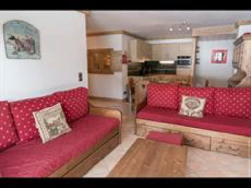 Plano del alojamiento Alquiler Apartamento 111955 Les Arcs