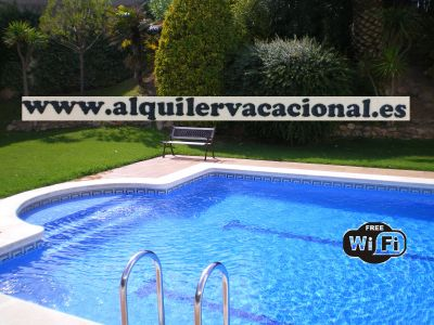 Piscina Alquiler Apartamento 112718 La Escala