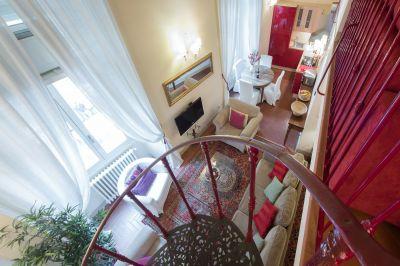Alquiler Apartamento 115059 Florencia