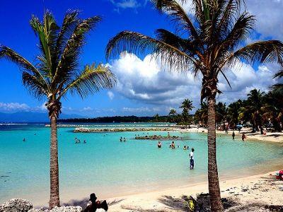Playa Alquiler Apartamento 115588 Gosier (Guadalupe)