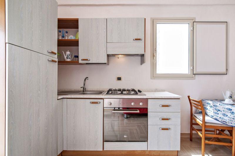 Kitchenette Alquiler Apartamento 116172 Gallipoli
