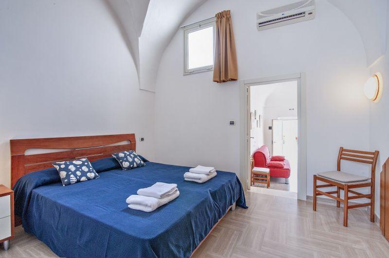 dormitorio Alquiler Apartamento 116172 Gallipoli
