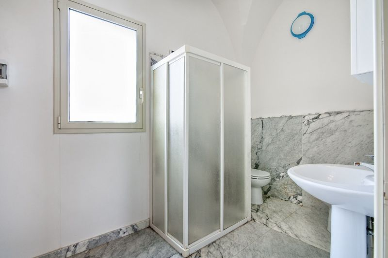 cuarto de baño Alquiler Apartamento 116172 Gallipoli