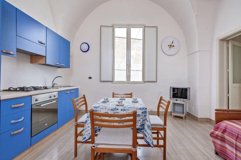 Sala de estar Alquiler Apartamento 116172 Gallipoli