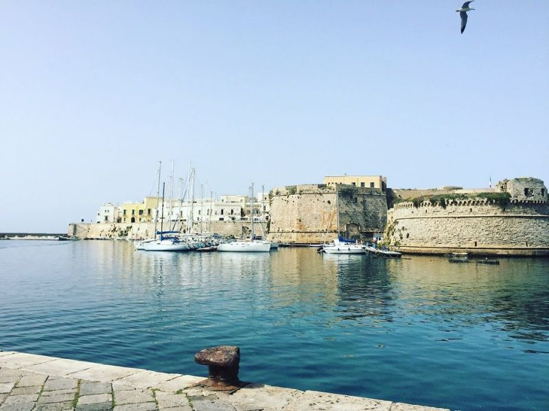 Vistas de las proximidades Alquiler Apartamento 116172 Gallipoli
