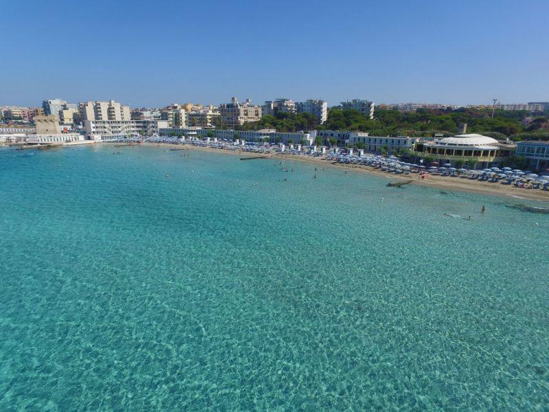 Playa Alquiler Apartamento 116172 Gallipoli