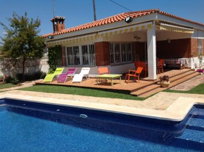 Alquiler Villa 66989 Vinaroz