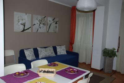 Sala de estar Alquiler Apartamento 72759 Abetone
