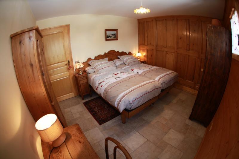 Alquiler Apartamento 73326 La Clusaz