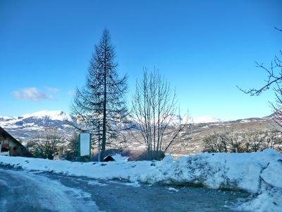 Vistas exteriores del alojamiento Alquiler Chalet 74556 Saint L�ger les M�l�zes