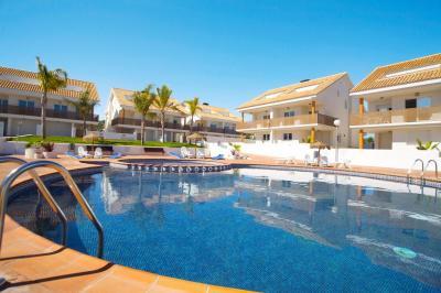Alquiler Villa 74608 Pe��scola