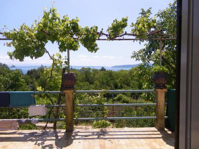 Vistas desde la terraza Alquiler Casa 76556 Icici