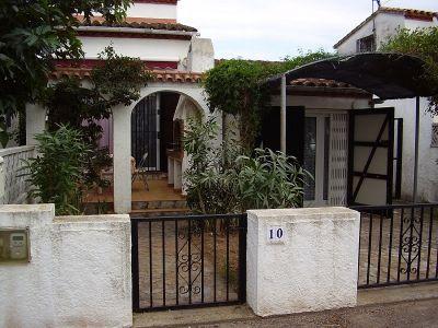 Alquiler Casa 76999 Ampuriabrava