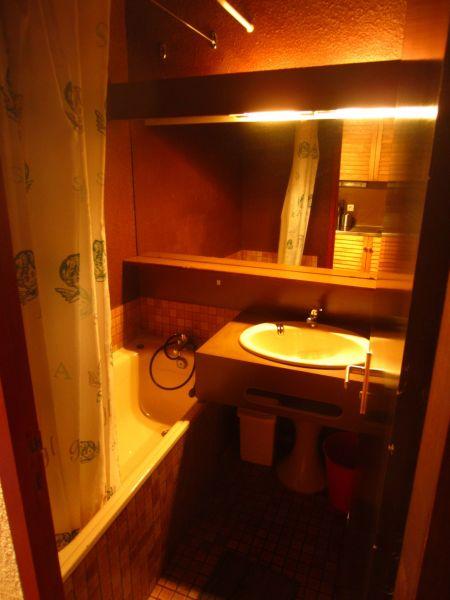 cuarto de baño Alquiler Estudio 80079 Piau Engaly