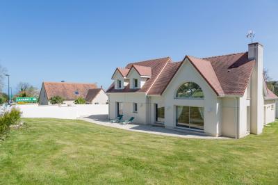 Vistas exteriores del alojamiento Alquiler Casa rural 81097 Bayeux