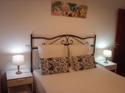 dormitorio 1 Alquiler Apartamento 83178 Monte Gordo