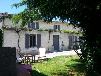 Alquiler Casa 84053 Royan