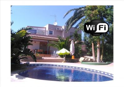 Alquiler Villa 85882 Rosas