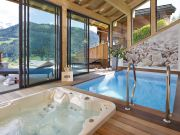 Chalet Le Grand Bornand 16 a 22 personas