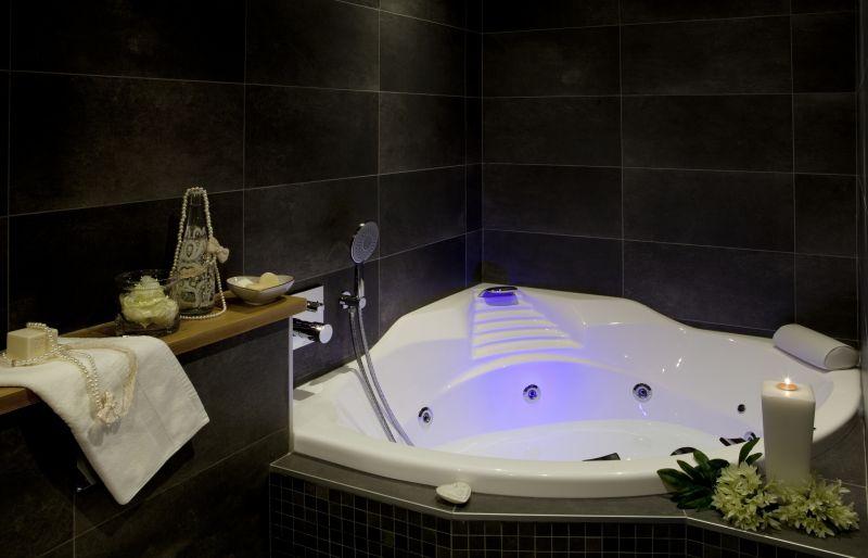 cuarto de baño 5 Alquiler Chalet 86535 Le Grand Bornand