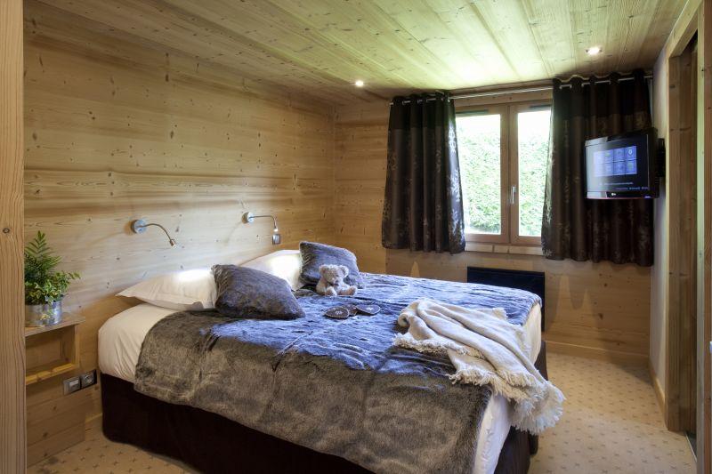 dormitorio 4 Alquiler Chalet 86535 Le Grand Bornand