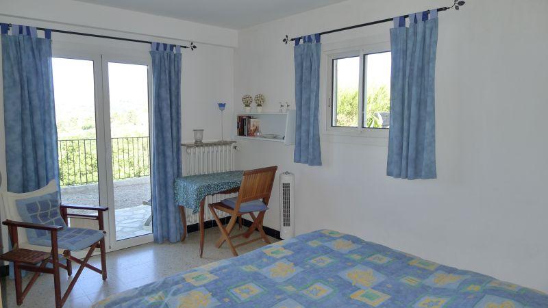 dormitorio 2 Alquiler Apartamento 88168 Saint Paul de Vence